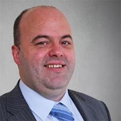 David McGettrick